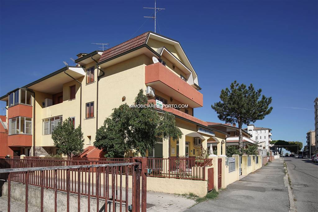 Appartamento indipendente, Porto Garibaldi, Comacchio, da ristrutturare