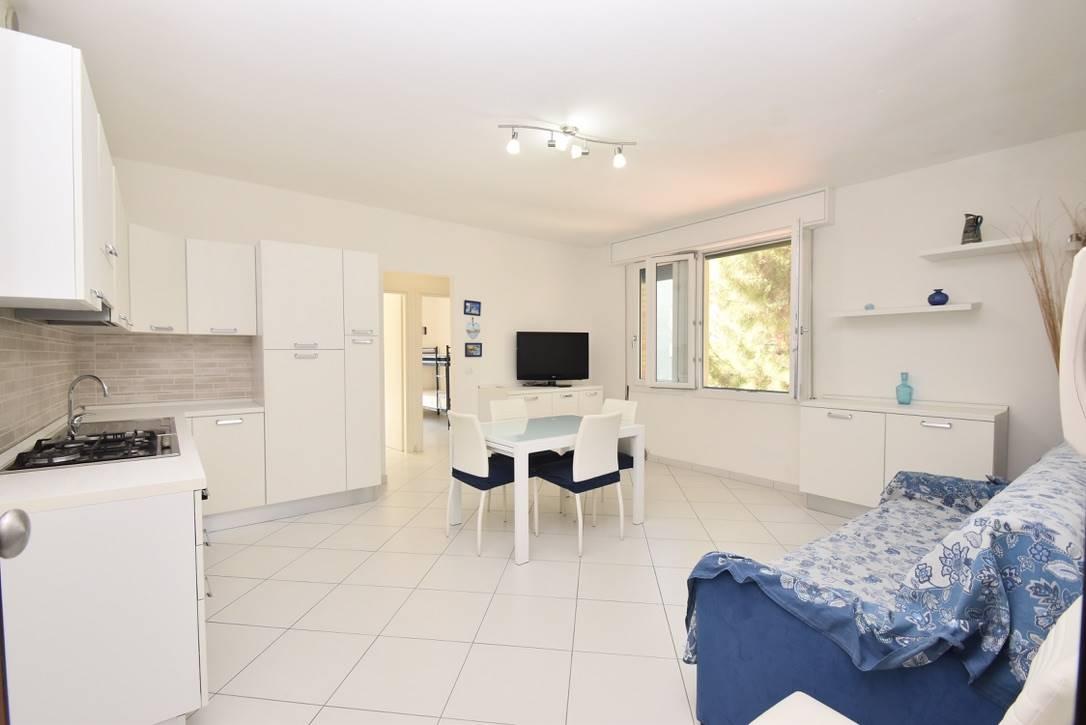 Appartamento in vendita a Comacchio, 4 locali, zona degli Estensi, prezzo € 155.000   PortaleAgenzieImmobiliari.it