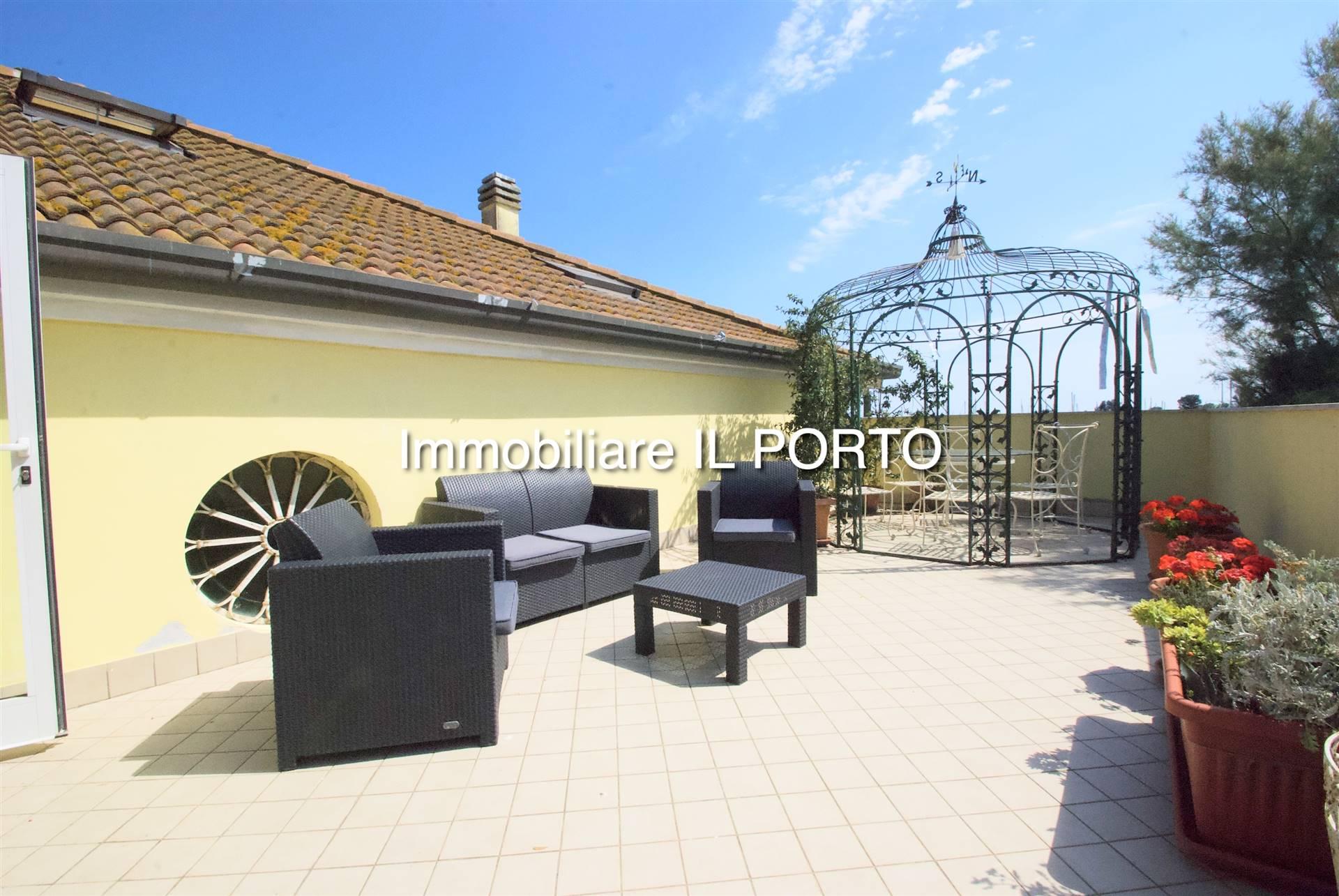 Appartamento in vendita a Comacchio, 4 locali, zona o Garibaldi, prezzo € 199.000   PortaleAgenzieImmobiliari.it