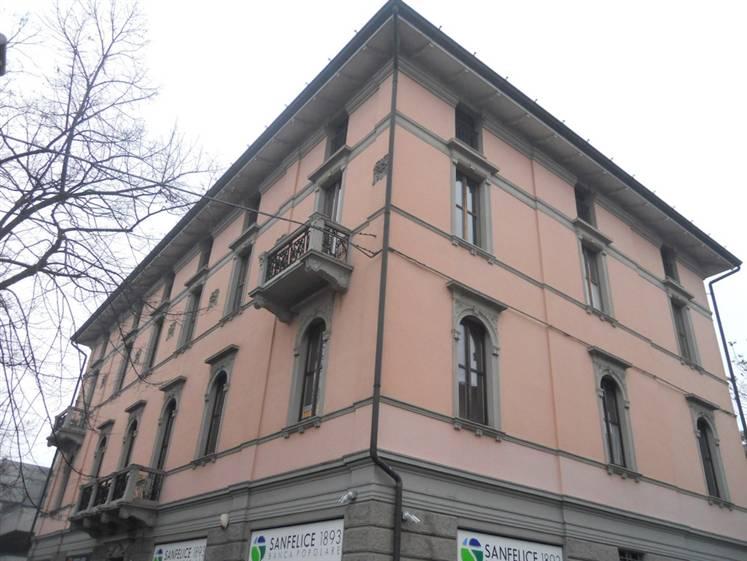 Ufficio in Via Emilia San Pietro 19, Reggio Emilia
