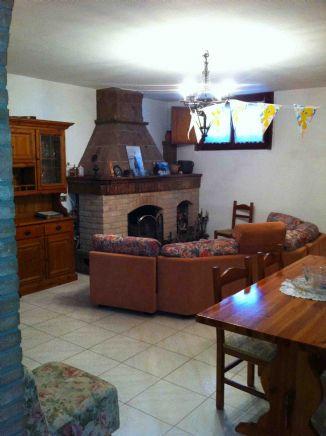 Casa singola, Taneto Fiesso, Gattatico