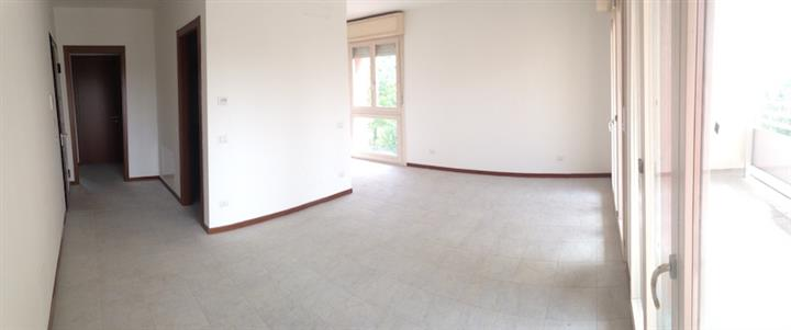 Trilocale, Molinetto, Parma, in nuova costruzione