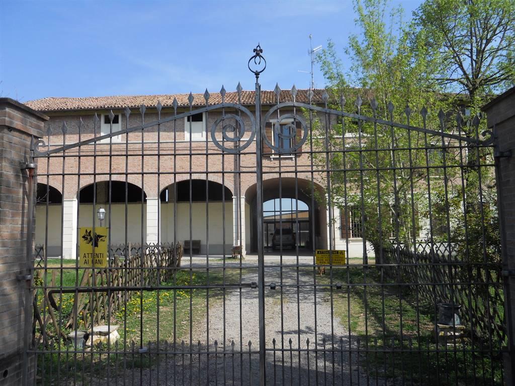 Rustico casale in Via Grisendi 15, Gattatico