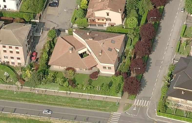 Villa, Sant'ilario D'enza