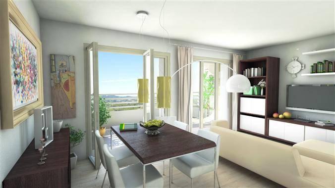 Appartamento, Molinetto, Parma, in nuova costruzione