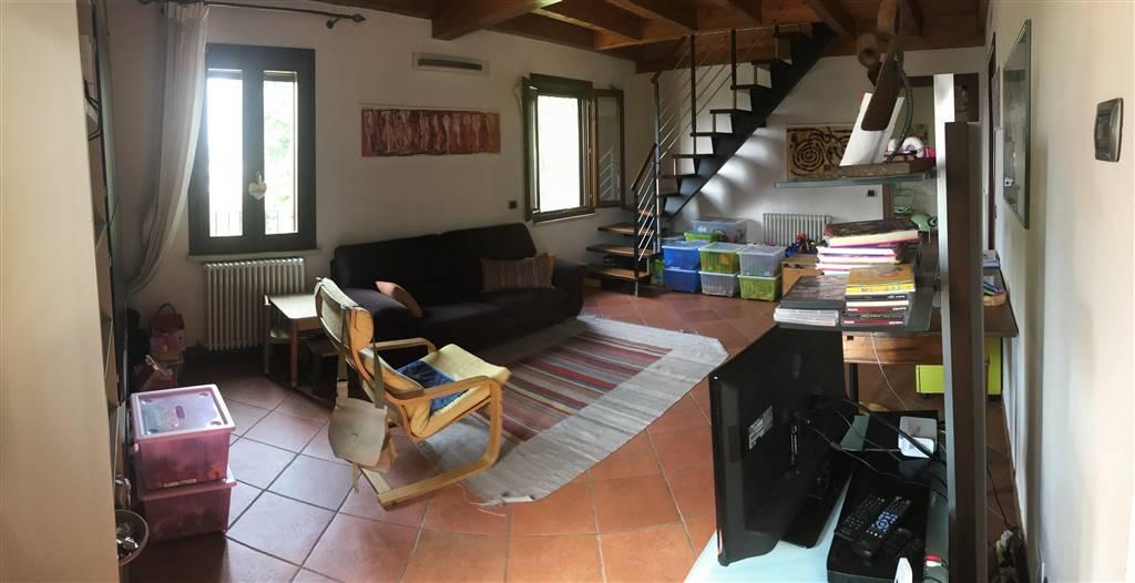 Appartamento, Sant'ilario D'enza, seminuovo