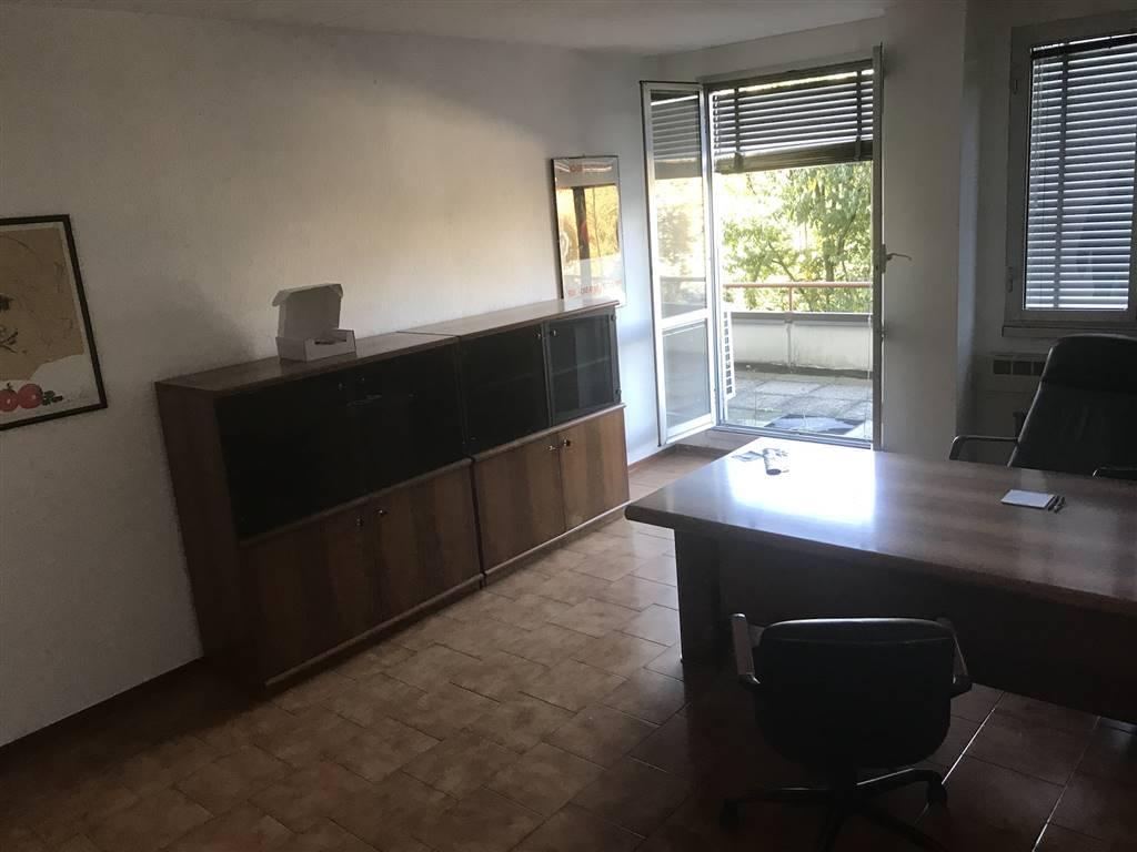 Ufficio in Via Cheguevara 55, Buco,papagnocca, Reggio Emilia