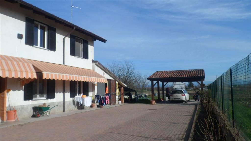 Casa singola, Alluvioni Cambio', ristrutturata