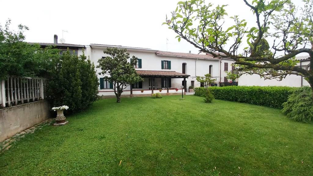 Casa semi indipendente, San Giuliano Vecchio, Alessandria, in ottime condizioni