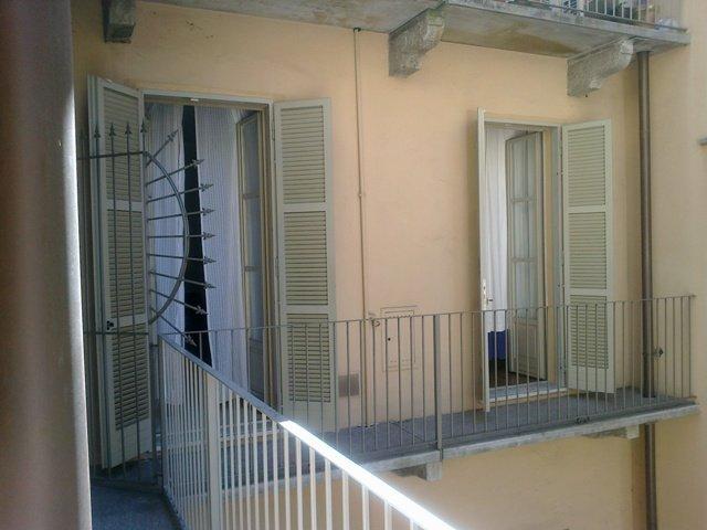 Bilocale in Via Corte D'appello 7, Centro, Torino