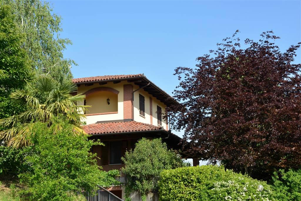 Appartamento in vendita a Cinaglio, 5 locali, zona ro, prezzo € 335.000 | PortaleAgenzieImmobiliari.it