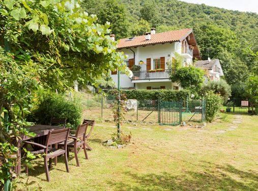 Villa in vendita a Rubiana, 6 locali, prezzo € 236.000 | PortaleAgenzieImmobiliari.it