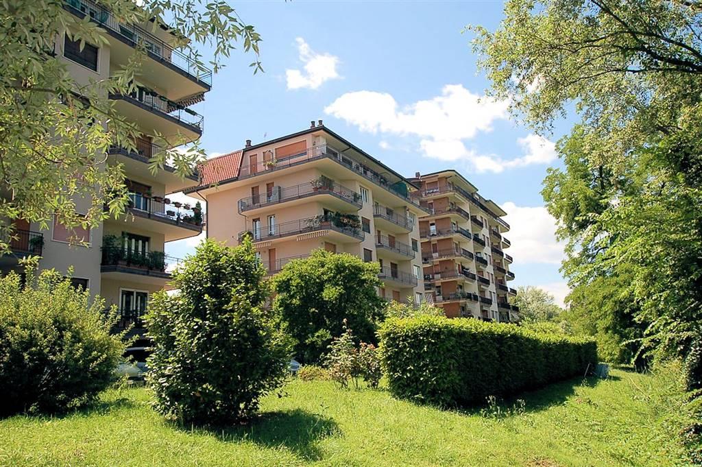 Appartamento in affitto a Arona, 3 locali, prezzo € 600 | PortaleAgenzieImmobiliari.it