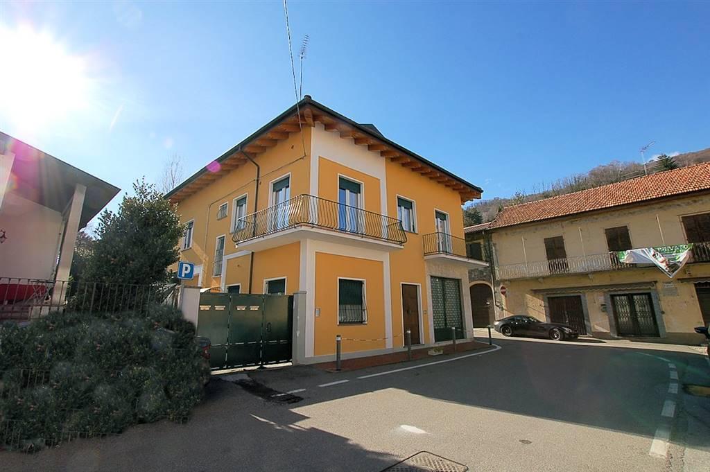 Bilocale in Via Visconti, Lesa