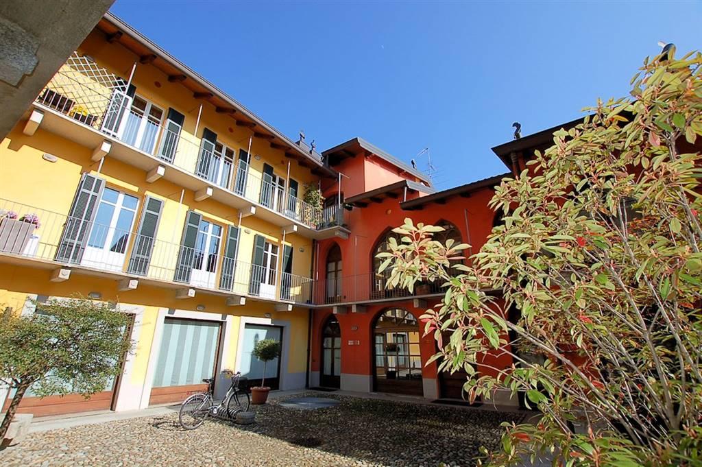 Appartamento in Via Palazzina, Borgomanero