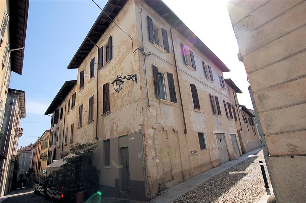 Trilocale in Via Del Forno 4, Arona