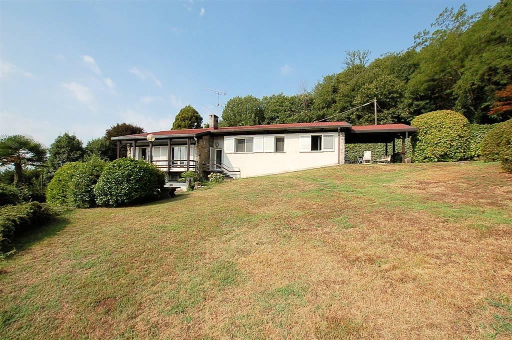 Villa in Via Motto Mirabello 39, Arona