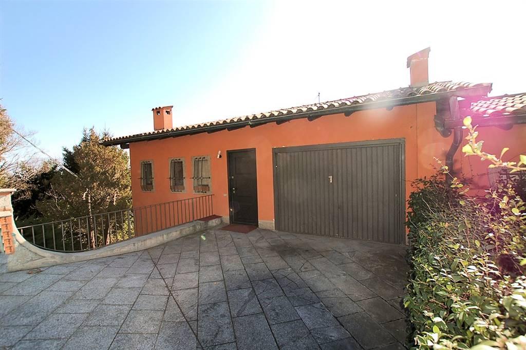 Villa a schiera in Via Per Comnago, Lesa