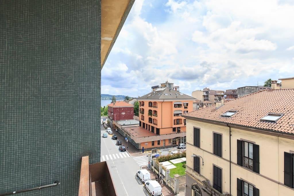 Bilocale in Via Matteotti 12, Arona