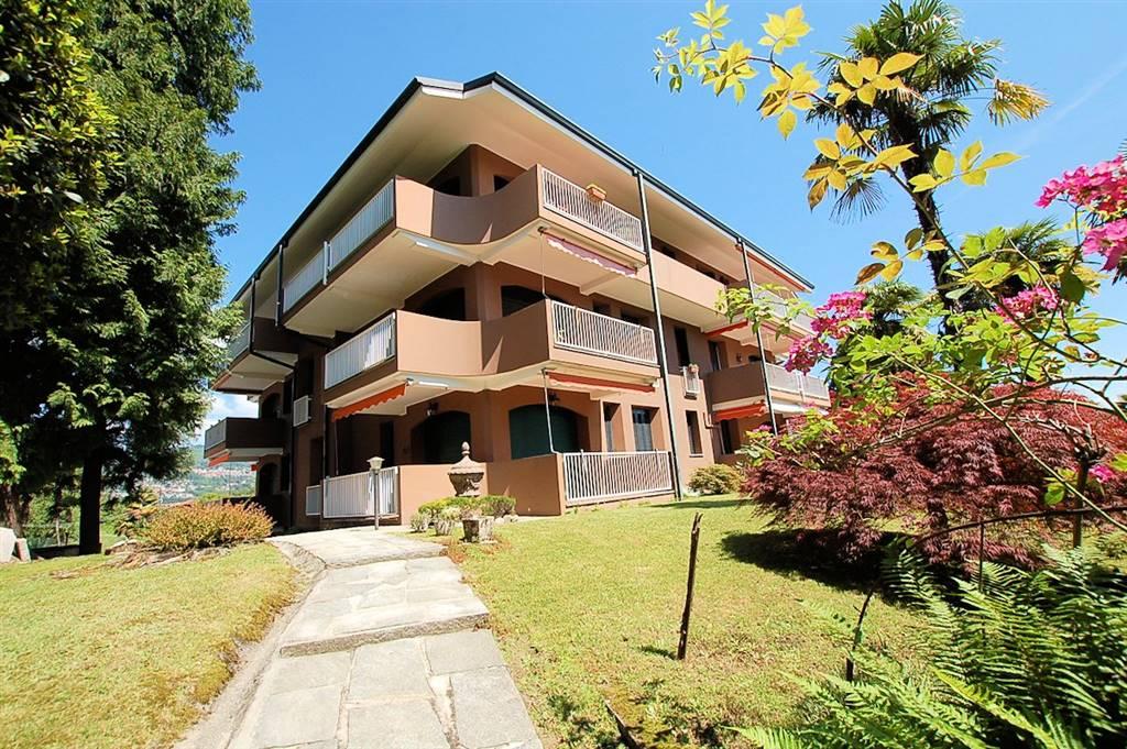 Appartamento in affitto a Arona, 2 locali, zona ente, prezzo € 410 | PortaleAgenzieImmobiliari.it