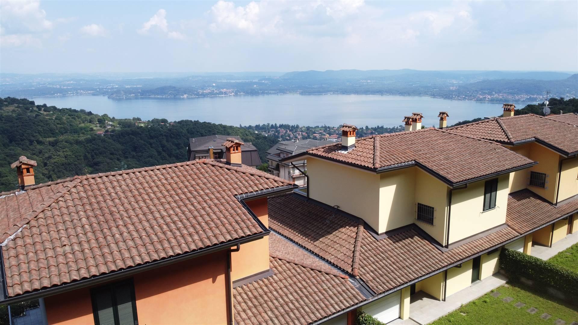 Villa in vendita a Massino Visconti, 7 locali, prezzo € 370.000 | PortaleAgenzieImmobiliari.it