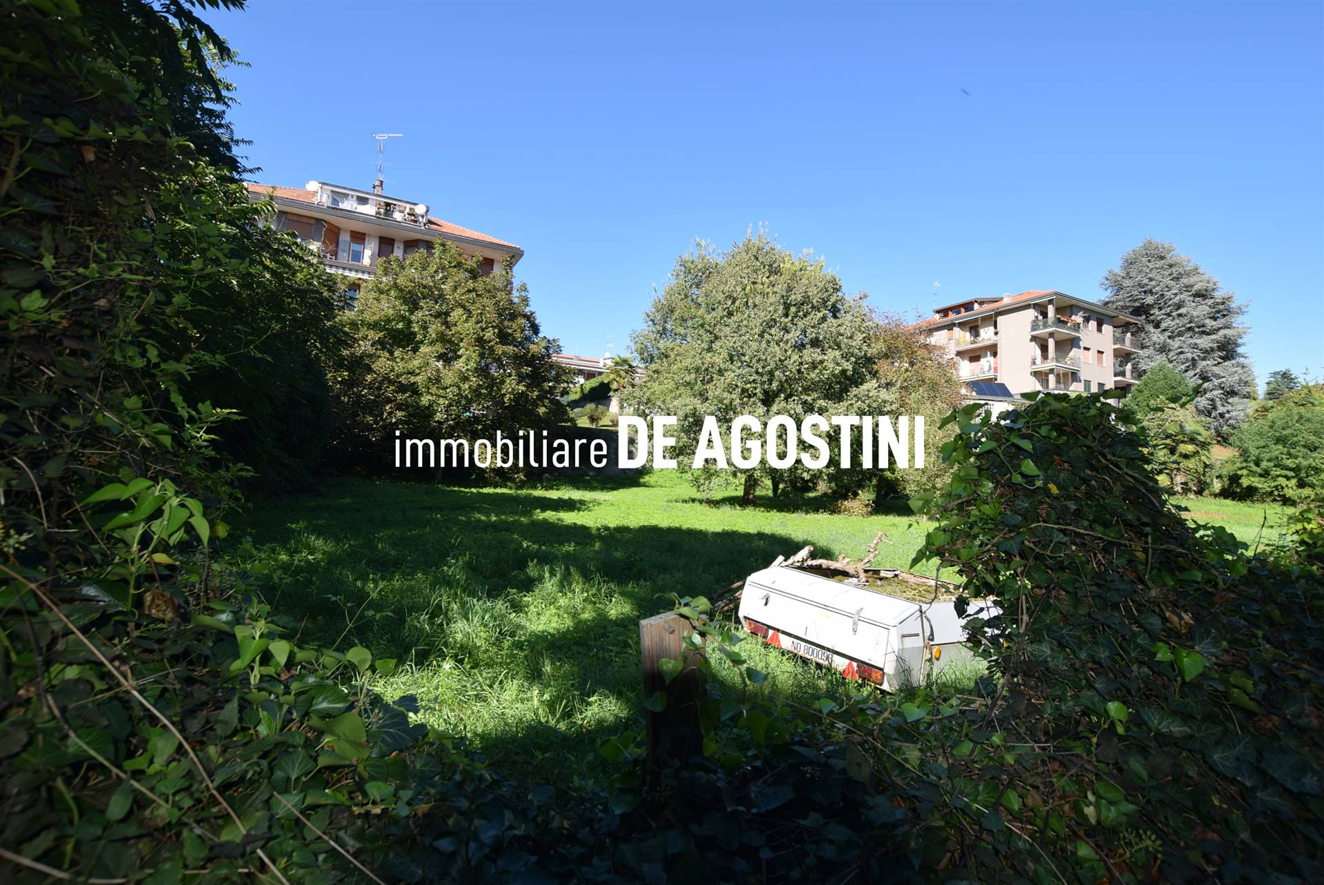 Terreno Edificabile Residenziale in vendita a Arona, 9999 locali, prezzo € 290.000 | PortaleAgenzieImmobiliari.it