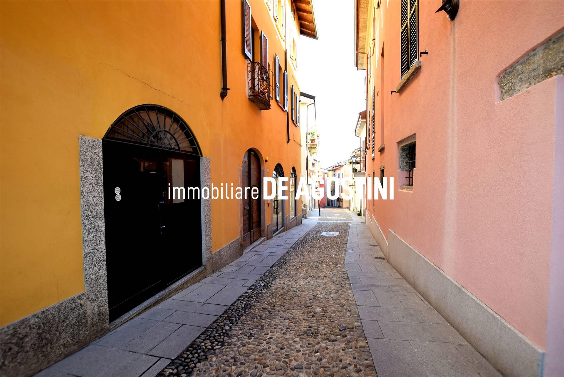 Negozio / Locale in vendita a Arona, 9999 locali, prezzo € 75.000 | PortaleAgenzieImmobiliari.it