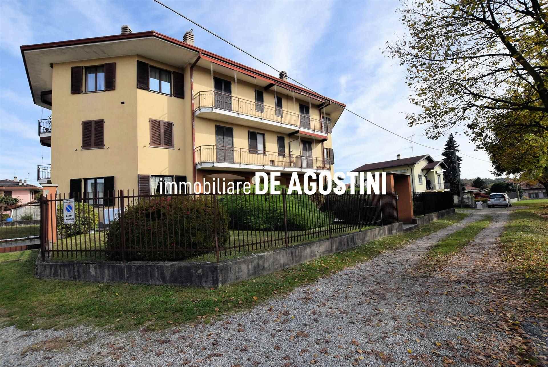 Appartamento in vendita a Oleggio Castello, 3 locali, prezzo € 140.000   PortaleAgenzieImmobiliari.it