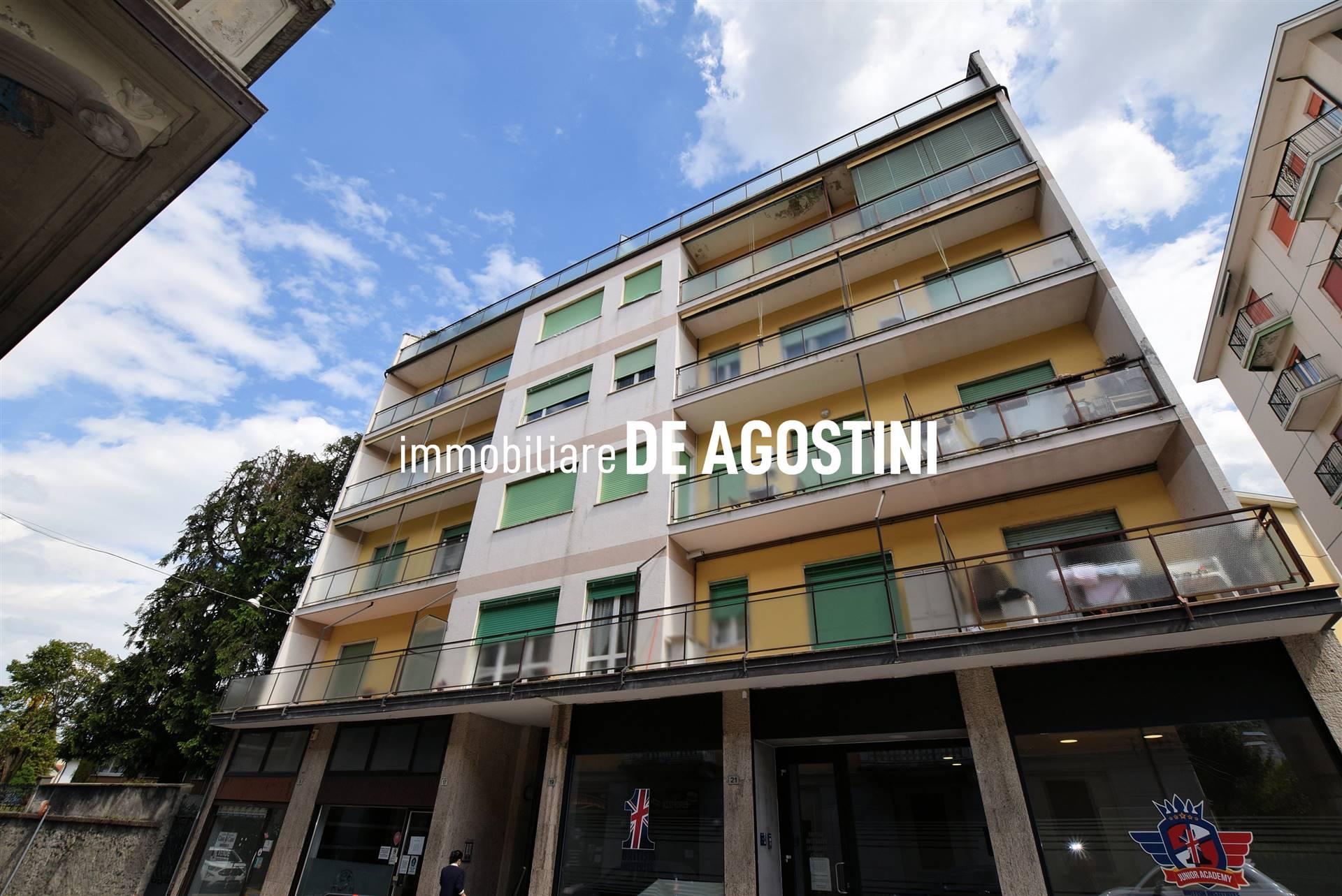 Appartamento in affitto a Arona, 3 locali, prezzo € 500 | PortaleAgenzieImmobiliari.it