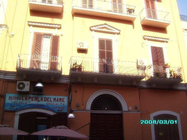 Quadrilocale, Murat, Bari, in ottime condizioni