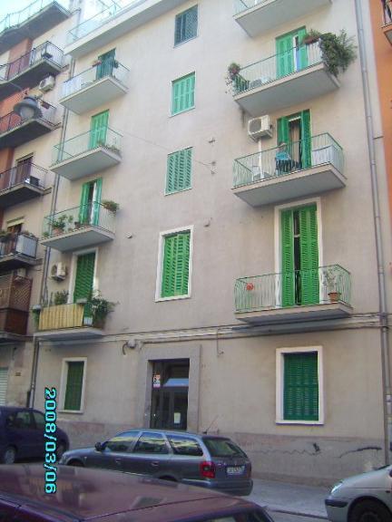 Appartamento in vendita a Bari, 2 locali, zona Zona: Libertà, prezzo € 78.000 | CambioCasa.it