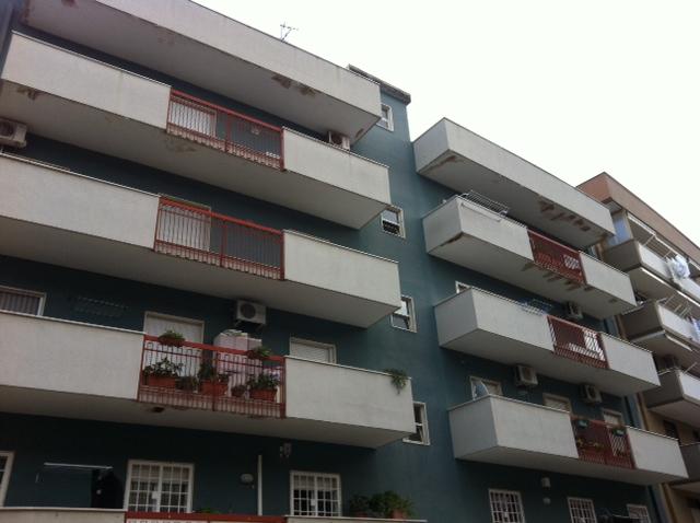 Quadrilocale, San Paolo, Bari, in ottime condizioni