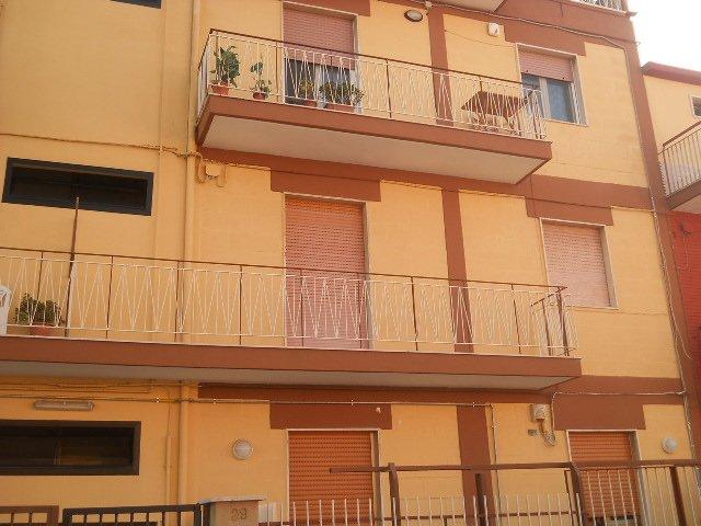 Trilocale, Stanic, Bari, abitabile