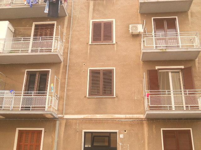 Trilocale, Libertà, Bari, in ottime condizioni