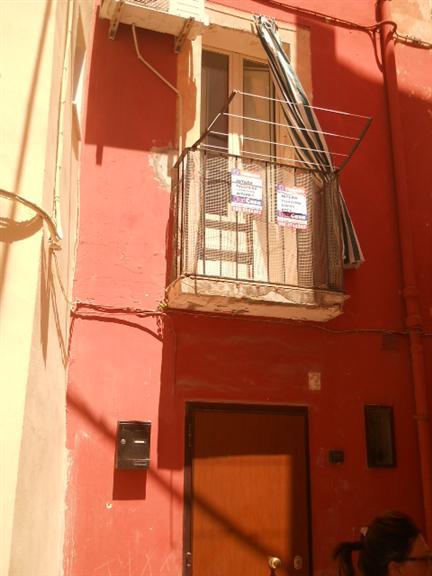 Appartamento indipendente, Città Vecchia, Bari, in ottime condizioni