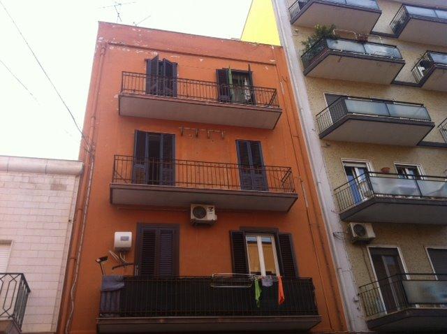 Bilocale, Libertà, Bari, ristrutturato