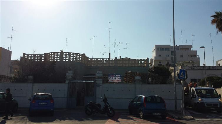 Villa, S. Girolamo - Fesca, Bari, da ristrutturare