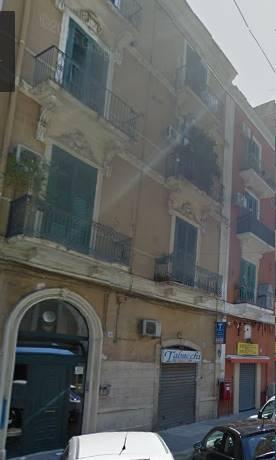 Bilocale, Libertà, Bari, da ristrutturare