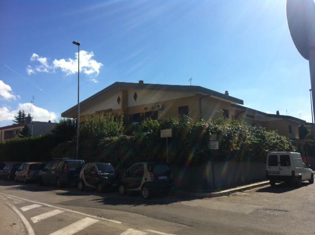 Villa in Via Ghini, Loseto, Bari