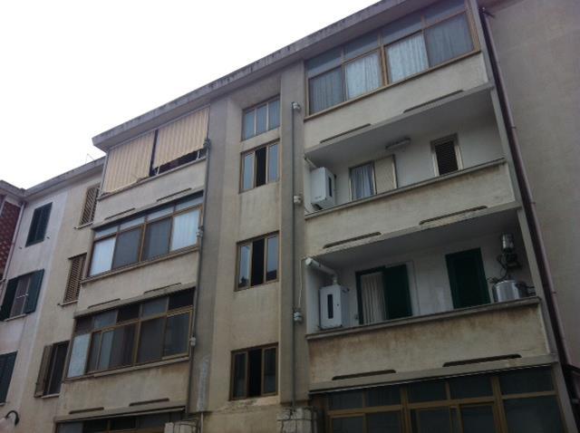 Trilocale, Stanic, Bari, in ottime condizioni
