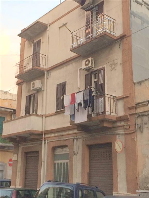 Bilocale in Ricciotto Canudo 21, Libertà, Bari
