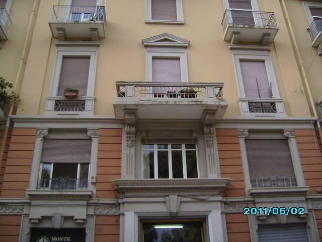 Trilocale in Napoli 241, Libertà, Bari