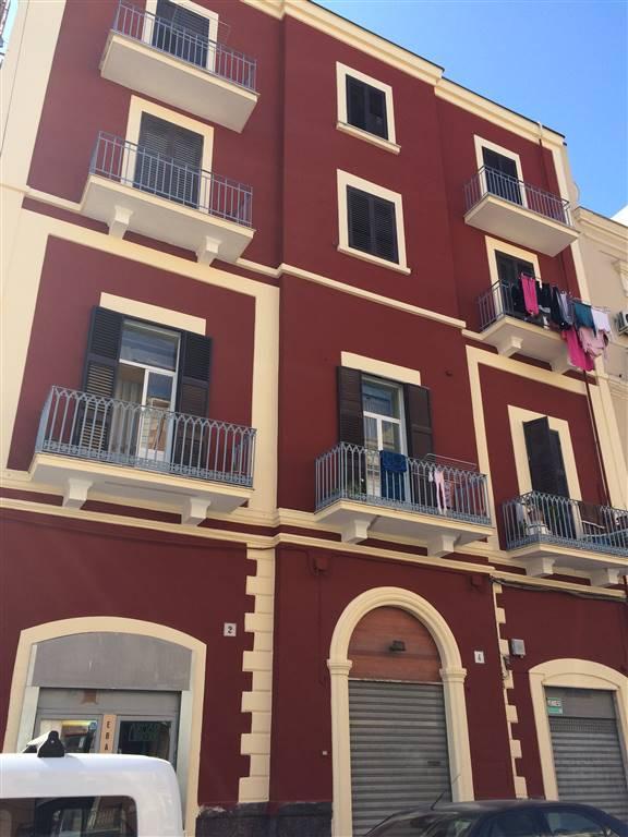 Trilocale in Trevisani 185, Libertà, Bari