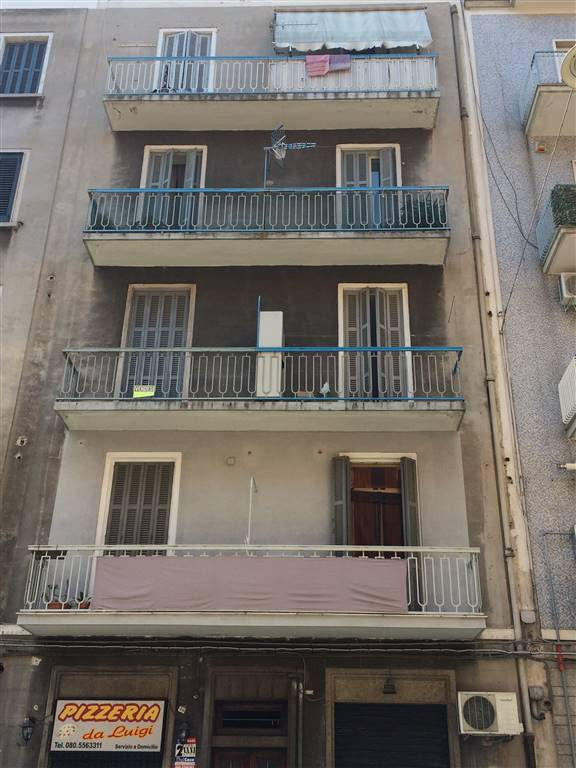 Bilocale in Dante  496, Libertà, Bari