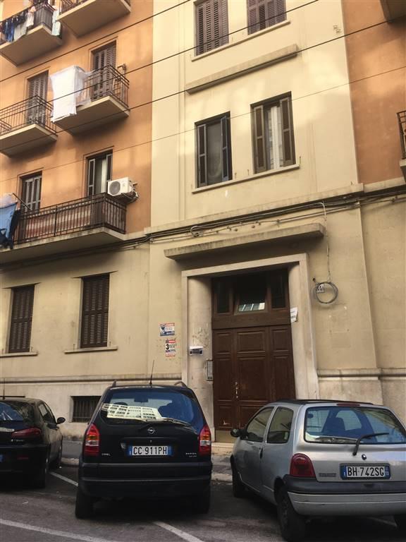 Trilocale in Bovio 84a, Libertà, Bari