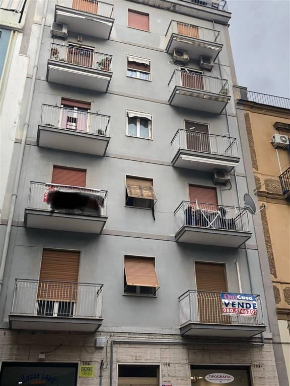 Quadrilocale in Trevisani 196, Libertà, Bari