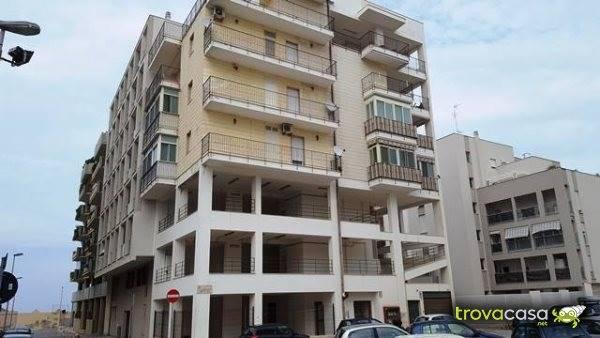 Appartamento in vendita a Bari, 2 locali, zona Località: SAN GIROLAMO / FESCA, prezzo € 99.000 | CambioCasa.it