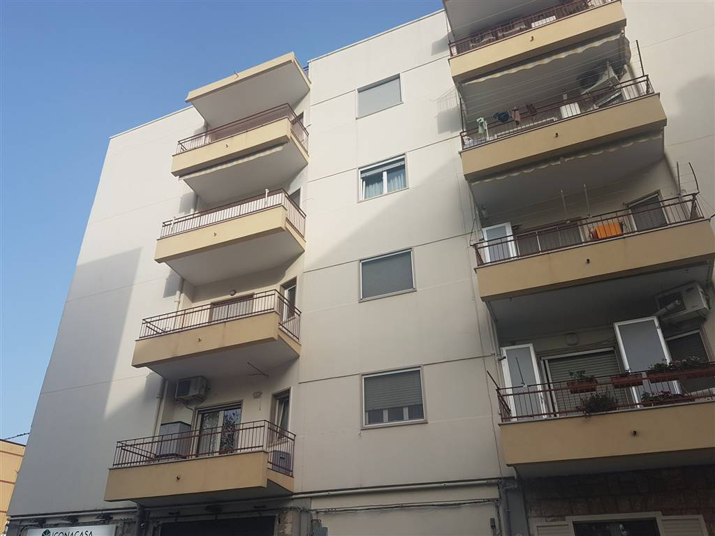 Quadrilocale, Japigia, Bari, ristrutturato