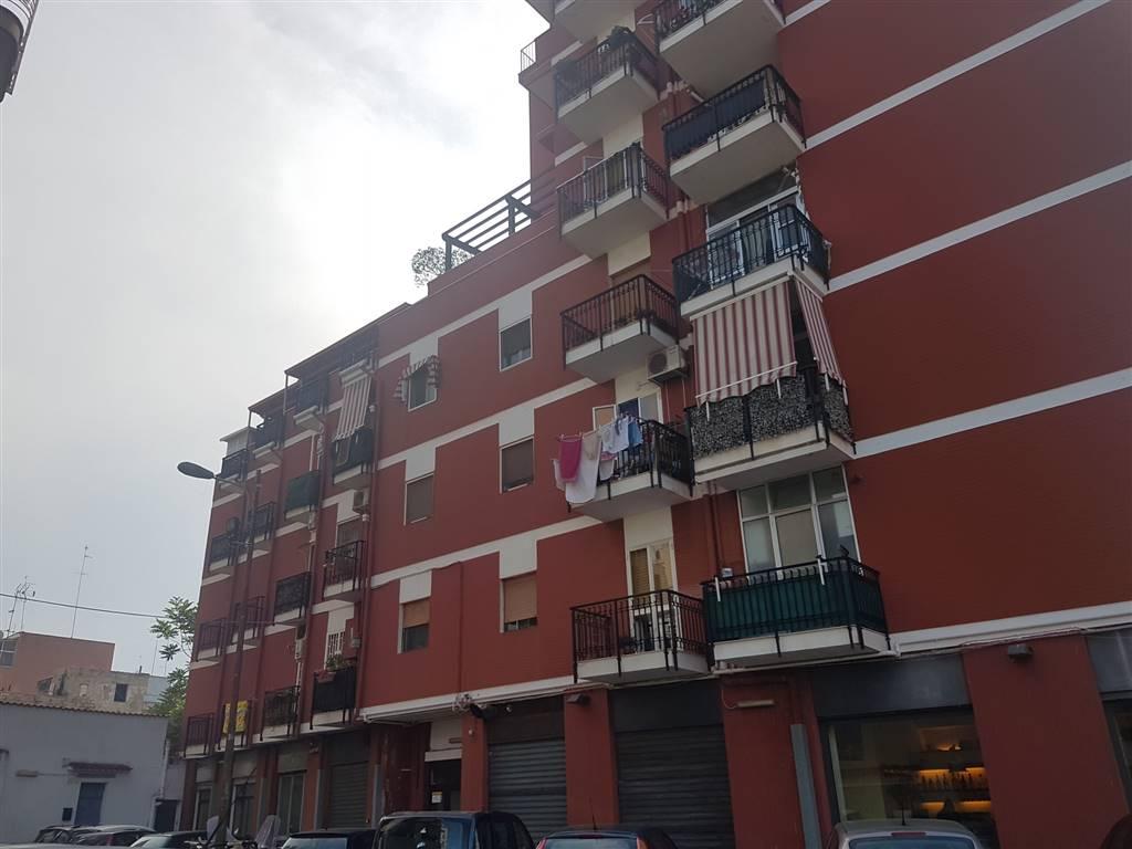 Quadrilocale, Libertà, Bari