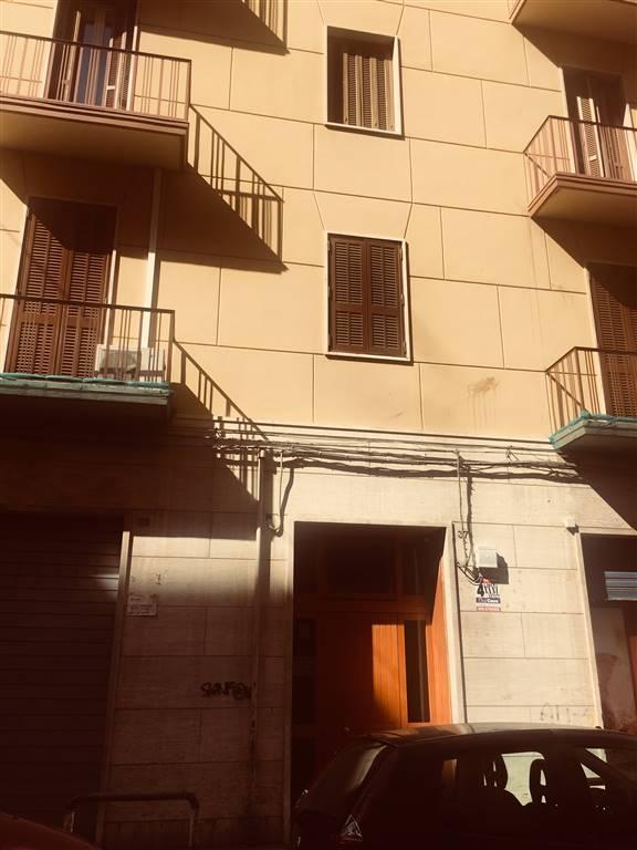 Quadrilocale in Fieramosca 37, Libertà, Bari